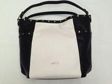 Liu Jo Damen Handtasche weiß/schwarz N16145E0037-10601