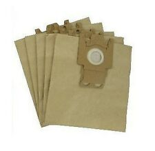 FJM TYPE DUST BAGS FOR MIELE vacuum cleaner hoover PACK OF FIVE