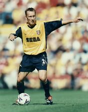 LEE DIXON - ARSENAL 10x8 PHOTO (1)