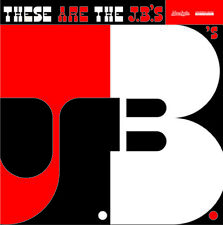 JBS - These Are the JBS [New Vinyl LP]