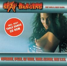 SEXY DANCING / CD + CD ROM EDITION - TOP-ZUSTAND