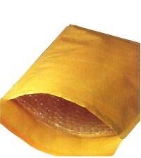100 A/000 Size Bubble Lined Envelopes 90 x 145mm