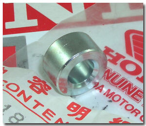 HONDA CRF150F CRF230F CRF230L FRONT RIGHT ENGINE COLLAR SPACER 50318-GE2-000 NEW