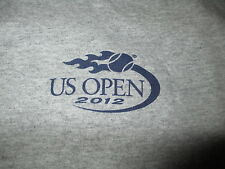 2012 U.S. Open (MED) T-Shirt ANDY MURRAY Winner NOVAK DJOKOVIC Runner-Up