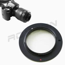 46mm MACRO REVERSE Adapter For Olympus Panasonic Micro 4/3 mount E-P1 PL3 G1 GF3
