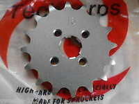 MT 50 S 1980-93 Front Sprocket 16T (420) New