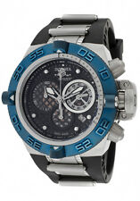 Swiss Made Invicta 11503 Subaqua Noma IV Chronograph Black Dial Men's Watch