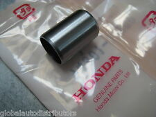 Honda Acura Cylinder Head Dowel Pin OEM M14x20 - One Piece - Ships Fast!
