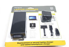 Targus Laptop Charger + Tablet & Smartphone Charger APA024US