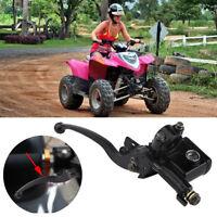 22mm Leva Sinistra Pompa Freno Cilindro per Dirt Bike Quad ATV 50cc 110cc 150cc
