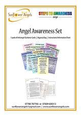 Archangel Awareness Set, Archangel, Angel, Angel Guidance Cards, Angel Cards