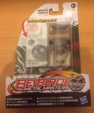 bakushin susanow 90WF attack!!!!!  Metal Masters Beyblade, Hasbro new