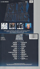 CD-- The Isley Brothers – Legends