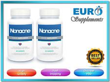2x Nonacne Acne Skin Support Latest Natural Solution In Acne Treatment Derminax