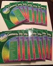 Math Connects, Grade 4, Chapter Resource Masters 1- 15 2007 McGraw Hill