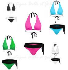 Markenlose Damen-Bikini-Sets
