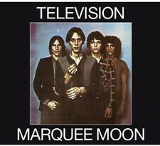 Marquee Moon - Television 081227971588 (Vinyl Used Very Good)