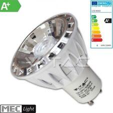 GU10 COB LED Strahler/Spot 4W dimmbar 240Lm=30W kalt weiß 6000K