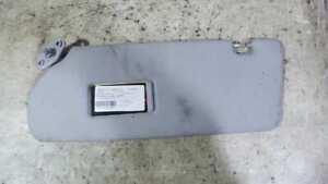 Mn123977ha sun visor lh mitsubishi montero sport 2.5 td (133 cv) 0 1143753