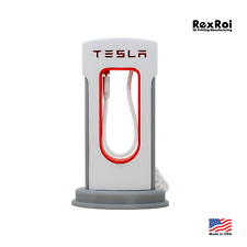 TESLA Supercharger Phone Charger | iPhone Android...