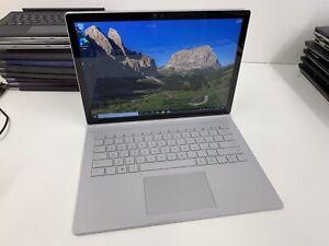 Microsoft Surface Book 2-in-1 CORE i5-6300U 2.40GHz | 8GB RAM | 128GB SSD | #T53