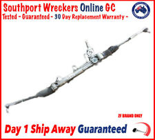 Genuine Holden Astra AH ZF Steering Rack Pinion Complete Ends 05 - 09 - Express