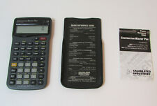 Calculated Industries Construction Master Pro 4060 Calculator w/Cover & Booklet