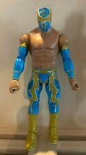 Sin Cara Mattel Battle Pack 15 Series Loose Action Figure WWE WWF
