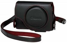 Leather Cases for Canon Cameras