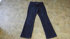 SONOMA Boot Cut Stretch Cotton Jeans 32X32 Women's 10 Avg  #3251