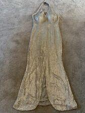 Escada Couture dress, size 38