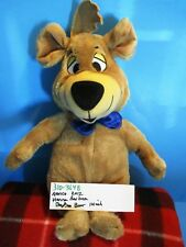 "Nanco Hanna-Barbera Yogi Bear ""Boo Boo Bear"" 2012 plush(310-3648)"