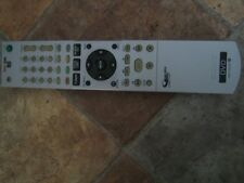 Sony RDR HX 717 919 DVD HDD Recorder DVD Original Fernbedienung RMT-D225P GEMSTA