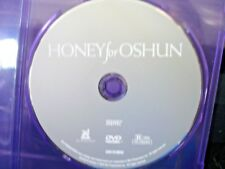 Honey For Oshum (Miel Para Oshun)  (DVD Only NO CASE OR ART) WORLD SHIP AVAIL