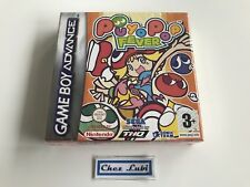 Puyo Pop Fever - Nintendo Game Boy Advance GBA - PAL EUR - Neuf Sous Blister