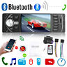 "4.1"" 1Din Digital Car Stereo MP5 Reproductor Audio FM Radio Bluetooth USB/TF AUX"