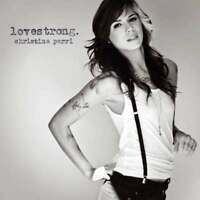 Christina Perri - Lovestrong. Neue CD