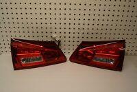 2006 2007 2008 Lexus IS350 IS250 Left & Right Side Trunk Inner Light Pair OEM