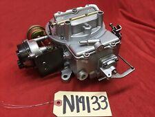 REBUILT MOTORCRAFT 2150 2 BARREL CARBURETOR 1.08 302 CI AUTO 1979 FORD GRANADA