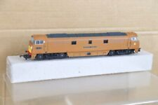 LIMA RE PAINTED BR GOLDEN OCHRE CLASS 52 DIESEL LOCO D1015 WESTERN CHAMPION nt