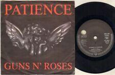 Guns N 'Roses Metal 45RPM Speed Music Records