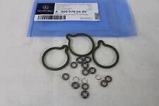 Genuine Mercedes-Benz OM611 Diesel High Pressure Pump Seal Kit A0000780680 NEW