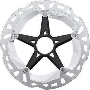 Shimano Deore XT RT-MT800-M Disc Brake Rotor with External Lockring - 180mm,