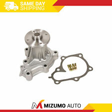 Water Pump Fit 90-96 Nissan 300ZX V6 3.0L Turbo VG30DE VG30DETT 24V