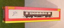 HORNBY RAILWAY OO GAUGE COACH R 4146 PULLMAN 3rd CLASS KITCHEN CAR No 171 THIRD