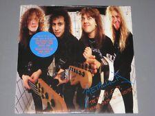 METALLICA Garage Days Re-Revisited 180g EP/LP Remastered New Sealed Vinyl $5.98