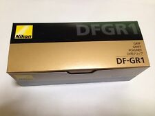 Nikon DF-GR1 Grip for Df FX Full Frame Digital Camera From Japan