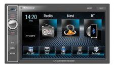 """Phonocar VM069  Media Station Monitor 6,2"""" tft-lcd 2Din Navigation receiver deck"""