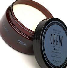 12 Pezzi  American Crew fiber 85 gr cera capelli a tenuta forte , finitura opaca