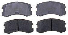 ACDelco 14D904M Disc Brake Pad